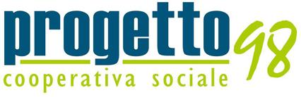 Progetto98 Logo