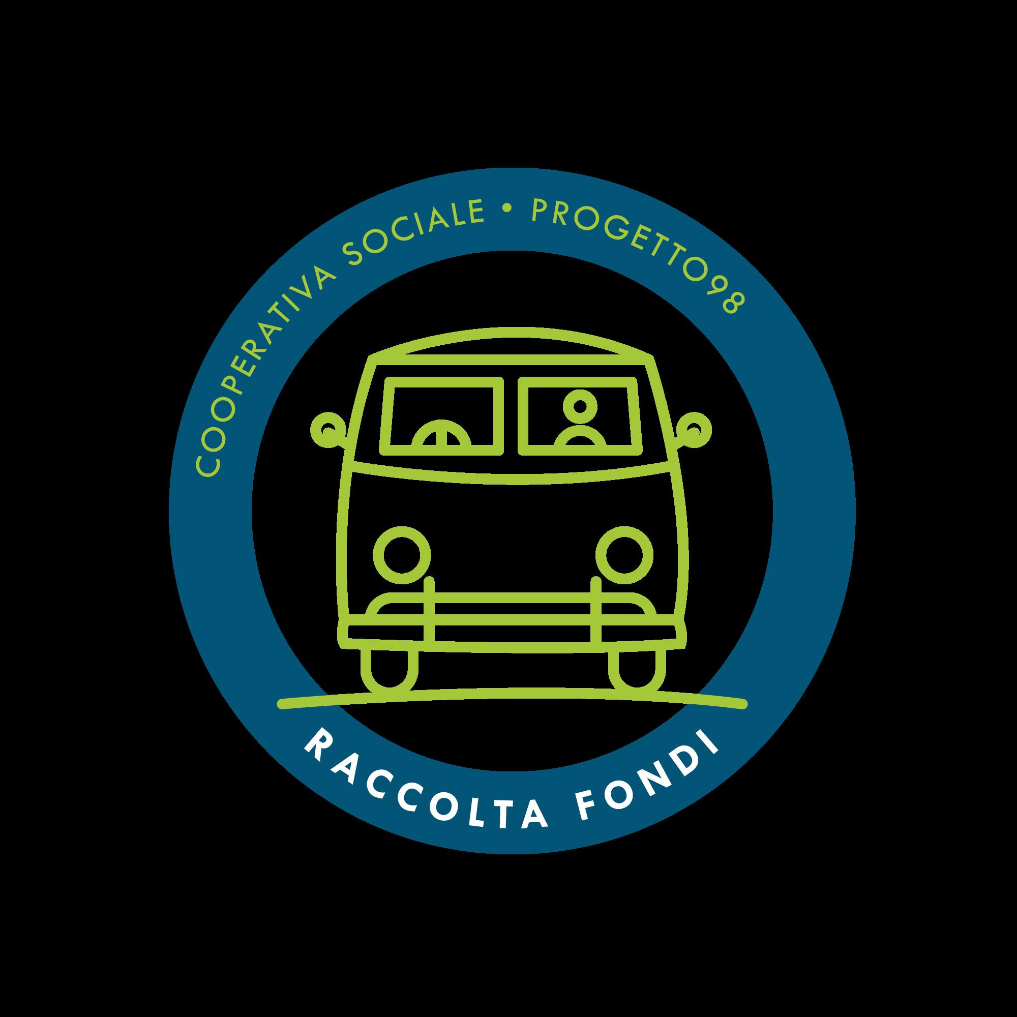 raccolta fondi 2019 2020 per acquisto furgone 9 posti nuovo